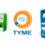 Прекращение приема платежей через терминалы сети TYME