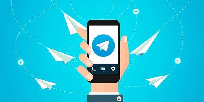 Добавлен информационный канал, а также онлайн чат Telegram