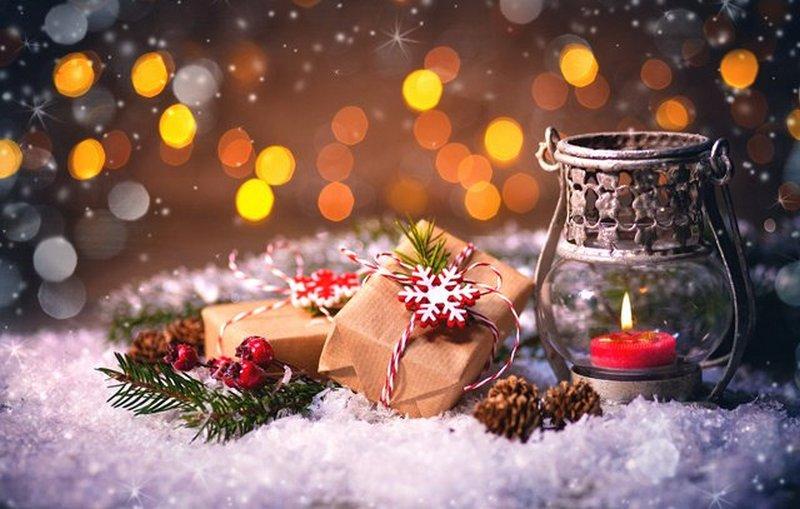 С Рождеством Христовым! График работы офиса на праздник